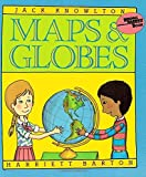 「Maps and Globes (Reading Rainbow Book)」のサムネイル画像