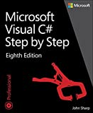 「Microsoft Visual C# Step by Step (Developer Reference)」のサムネイル画像