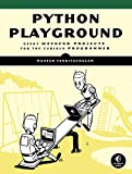 「Python Playground: Geeky Projects for the Curious Programmer」のサムネイル画像