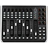 BEHRINGER X-TOUCH-COMPACT コントローラー タッチセンシティブモーターフェーダー搭載 (ベリンガー) フィジカル