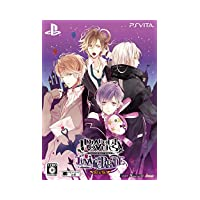 DIABOLIK LOVERS LUNATIC PARADE 限定版(PlayStationVita)の特典・出演声優情報