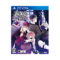 DIABOLIK LOVERS LUNATIC PARADE 通常版(PlayStationVita)の特典・出演声優情報