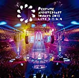 「Perfume Anniversary 10days 2015 PPPPPPPPPP「LIVE 3:5:6:9」(通常盤) [DVD]」のサムネイル画像