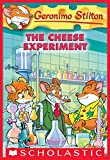 「The Cheese Experiment (Geronimo Stilton #63)」のサムネイル画像