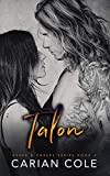「Talon (Ashes & Embers Book 4) (English Edition)」のサムネイル画像