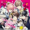 DYNAMIC CHORD feat.[rêve parfait] Append Disc 通常版