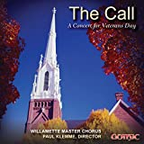 Call - a Concert for Veterans Day