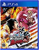 「ONE PIECE BURNING BLOOD - PS4」のサムネイル画像