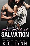 「An Act of Salvation (Acts of Honor Book 2) (English Edition)」のサムネイル画像