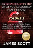 「Cybersecurity 101: What You Absolutely Must Know! - Volume 2: Learn JavaScript Threat Basics, USB At...」のサムネイル画像