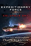 「Columbus Day (Expeditionary Force Book 1) (English Edition)」のサムネイル画像