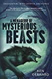 「A Menagerie of Mysterious Beasts: Encounters with Cryptid Creatures (English Edition)」のサムネイル画像