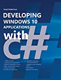 「Developing Windows 10 Applications with C# (English Edition)」のサムネイル画像