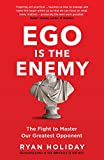 「Ego is the Enemy: The Fight to Master Our Greatest Opponent」のサムネイル画像