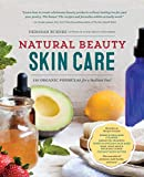 「Natural Beauty Skin Care: 110 Organic Formulas for a Radiant You! (English Edition)」のサムネイル画像