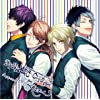 DYNAMIC CHORD feat.Liar-S Append Disc 通常版