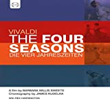 Four Seasons Ballet [DVD] [Import]