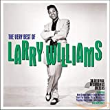 「The Very Best Of Larry Williams [Import]」のサムネイル画像