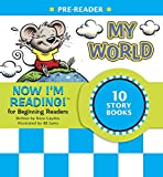 「Now I'm Reading! Pre-Reader: My World (NIR! Leveled Readers)」のサムネイル画像