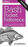 「Bash Pocket Reference: Help for Power Users and Sys Admins (English Edition)」のサムネイル画像