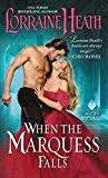 「When the Marquess Falls (English Edition)」のサムネイル画像