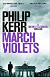 「March Violets: Discover Bernie Gunther, 'one of the greatest anti-heroes ever written' (Lee Child) (...」のサムネイル画像