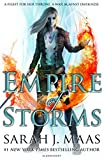 「Empire of Storms (Throne of Glass Book 5) (English Edition)」のサムネイル画像