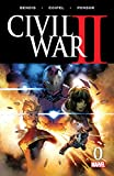 「Civil War II (2016) #0 (English Edition)」のサムネイル画像