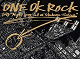 "「ONE OK ROCK 2014""Mighty Long Fall at Yokohama Stadium""通常仕様 [Blu-ray]」のサムネイル画像"