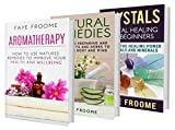 「Healing: 3 Book Collection (Aromatherapy, Crystals, and Natural Remedies) (Natural Healing Series 1)...」のサムネイル画像