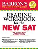 「Barron's Reading Workbook for the NEW SAT (Critical Reading Workbook for the Sat) (English Edition)」のサムネイル画像