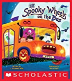 「The Spooky Wheels on the Bus」のサムネイル画像