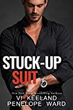 「Stuck-Up Suit (A Series of Standalone Novels Book 2) (English Edition)」のサムネイル画像