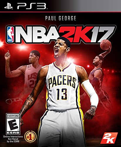NBA 2K17 Early Tip Off Edition (輸入版:北米) - PS3