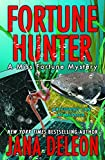 「Fortune Hunter (A Miss Fortune Mystery Book 8) (English Edition)」のサムネイル画像