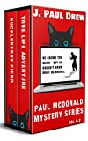 「The Paul Mcdonald Mystery Series Vol. 1-2: With Bonus Short Story! (The Paul Mcdonald Series) (Engli...」のサムネイル画像
