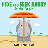 「Hide and Seek Harry at the Beach (Hide and Seek Harry Boardbooks) (English Edition)」のサムネイル画像