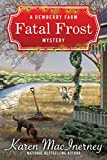 「Fatal Frost (Dewberry Farm Mysteries Book 2) (English Edition)」のサムネイル画像