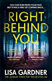 「Right Behind You: The gripping new thriller from the Sunday Times bestseller (FBI Profiler Book 7) (...」のサムネイル画像