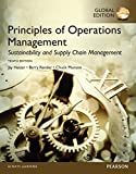 「Principles of Operations Management: Sustainability and Supply Chain Management, Global Edition (Eng...」のサムネイル画像