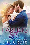 「Falling Fast (Last Frontier Lodge Novels Book 4) (English Edition)」のサムネイル画像
