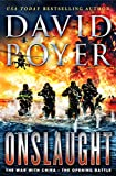 「Onslaught: The War with China - The Opening Battle (Dan Lenson Novels)」のサムネイル画像