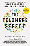 「The Telomere Effect: A Revolutionary Approach to Living Younger, Healthier, Longer (English Edition)」のサムネイル画像