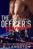 「The Officer's Promise (Brothers in Blue #1) (English Edition)」のサムネイル画像