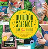 「Outdoor Science Lab for Kids (Lab Series) (English Edition)」のサムネイル画像