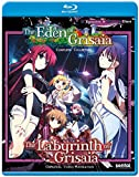 Labyrinth of Grisaia...