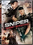 「Sniper: Ghost Shooter [DVD] [Import]」のサムネイル画像