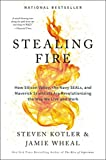 「Stealing Fire: How Silicon Valley, the Navy SEALs, and Maverick Scientists Are Revolutionizing the W...」のサムネイル画像