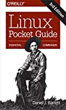 「Linux Pocket Guide: Essential Commands (English Edition)」のサムネイル画像