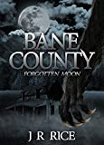 「Bane County: Forgotten Moon (Book 1) (English Edition)」のサムネイル画像